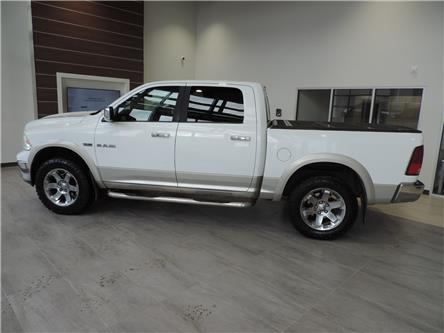 2010 Dodge Ram 1500 Laramie (Stk: 180421) in Brandon - Image 1 of 20