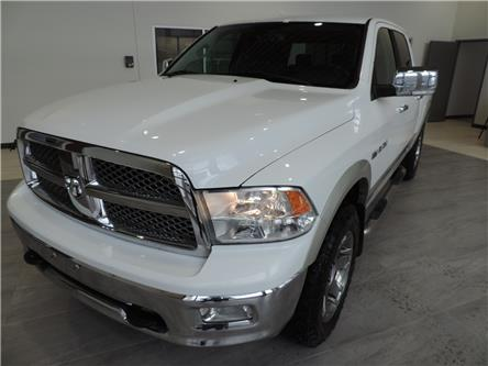 2010 Dodge Ram 1500 Laramie (Stk: 180421) in Brandon - Image 2 of 20