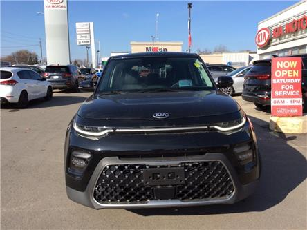 2020 Kia Soul EX Limited (Stk: 015594) in Milton - Image 2 of 17