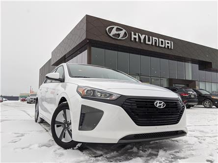 2019 Hyundai Ioniq Hybrid Preferred (Stk: H2517) in Saskatoon - Image 1 of 25