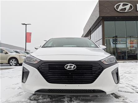 2019 Hyundai Ioniq Hybrid Preferred (Stk: H2517) in Saskatoon - Image 2 of 25