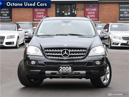 2008 Mercedes-Benz M-Class Base (Stk: ) in Scarborough - Image 2 of 26