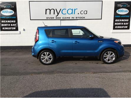 2016 Kia Soul EX (Stk: 191732) in Richmond - Image 2 of 19