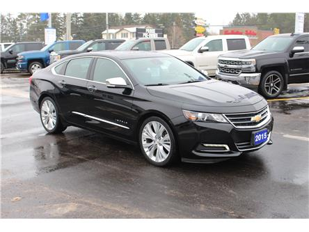 2015 Chevrolet Impala 2LZ (Stk: 6479-19A) in Sault Ste. Marie - Image 1 of 30