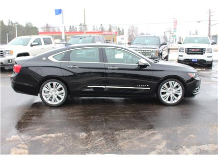 2015 Chevrolet Impala 2LZ (Stk: 6479-19A) in Sault Ste. Marie - Image 2 of 30
