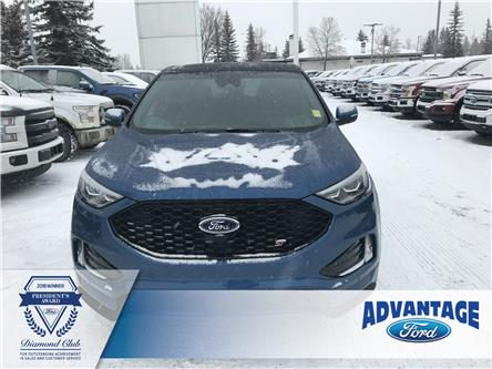 2019 Ford Edge ST (Stk: 23129) in Calgary - Image 2 of 21
