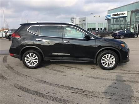 2019 Nissan Rogue  (Stk: MX1116) in Ottawa - Image 2 of 20