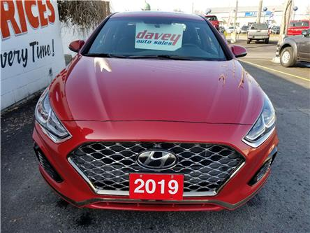 2019 Hyundai Sonata ESSENTIAL (Stk: 19-728) in Oshawa - Image 2 of 15