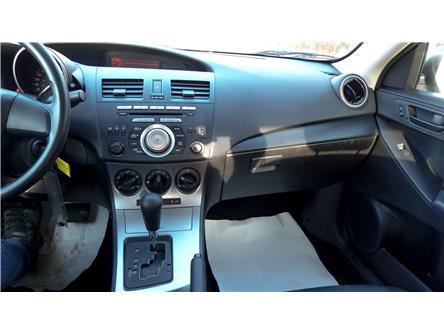 2010 Mazda Mazda3 GX (Stk: NT3026) in Calgary - Image 2 of 20