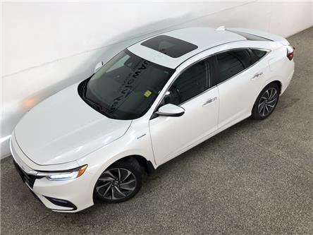 2019 Honda Insight Touring (Stk: 35890W) in Belleville - Image 2 of 29