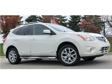 2012 Nissan Rogue SV (Stk: 1784W) in Brampton - Image 1 of 25