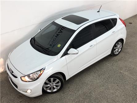 2014 Hyundai Accent GLS (Stk: 35531W) in Belleville - Image 2 of 26