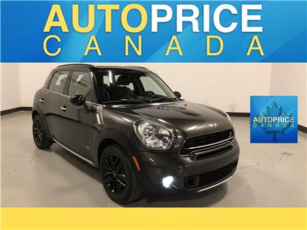 2015 MINI Countryman Cooper S (Stk: F0720) in Mississauga - Image 1 of 23