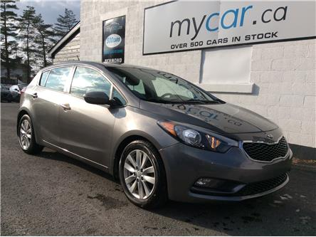 2016 Kia Forte 2.0L LX+ (Stk: 191471) in Richmond - Image 1 of 18