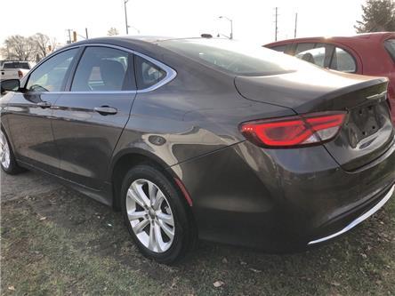 2015 Chrysler 200 Limited (Stk: -) in Kemptville - Image 2 of 15