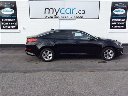 2015 Kia Optima LX (Stk: 191677) in North Bay - Image 2 of 19