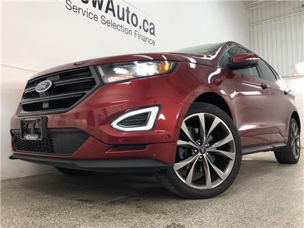 2018 Ford Edge Sport (Stk: 35923W) in Belleville - Image 2 of 30
