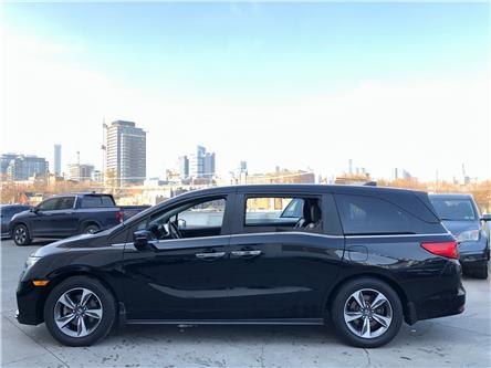 2019 Honda Odyssey EX-L (Stk: Y20161A) in Toronto - Image 2 of 42