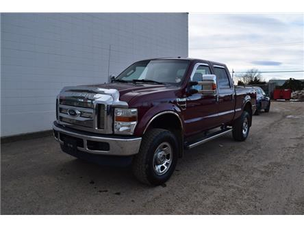 2008 Ford F-350  (Stk: 1971B) in Dawson Creek - Image 1 of 13