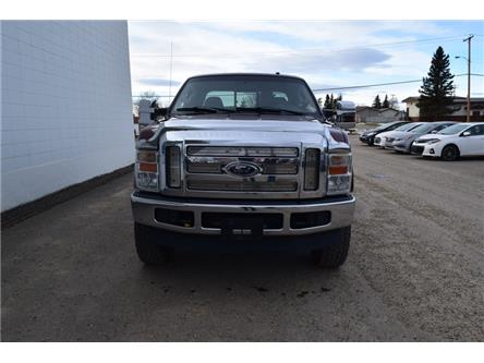 2008 Ford F-350  (Stk: 1971B) in Dawson Creek - Image 2 of 13
