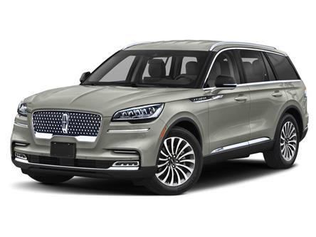 2020 Lincoln Aviator Reserve (Stk: L-21) in Calgary - Image 1 of 9