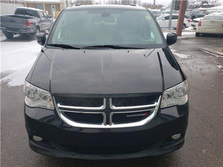 2018 Dodge Grand Caravan Crew (Stk: 16323) in Fort Macleod - Image 2 of 22