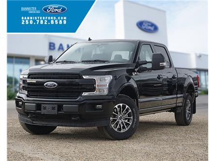2020 Ford F-150 Lariat (Stk: T202002) in Dawson Creek - Image 1 of 17