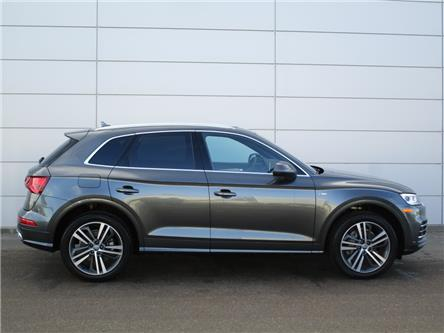 2019 Audi Q5 45 Progressiv (Stk: 190173) in Regina - Image 2 of 32