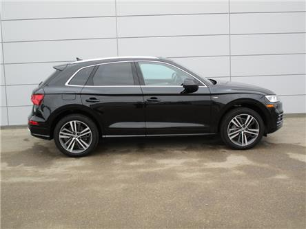 2019 Audi Q5 45 Progressiv (Stk: 190170) in Regina - Image 2 of 25