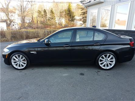 2011 BMW 535i xDrive (Stk: U70215) in Middle Sackville - Image 2 of 30