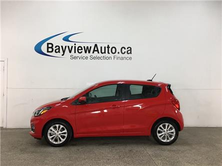2019 Chevrolet Spark 1LT CVT (Stk: 36131R) in Belleville - Image 1 of 23