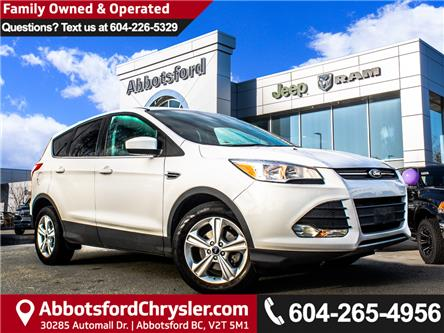 2014 Ford Escape SE (Stk: K610841A) in Abbotsford - Image 1 of 28