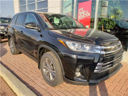 2019 Toyota Highlander XLE (Stk: 9-1292) in Etobicoke - Image 1 of 3