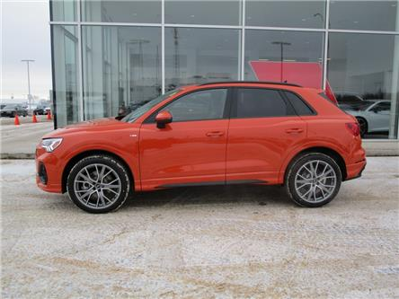 2020 Audi Q3 45 Technik (Stk: 200042) in Regina - Image 2 of 27
