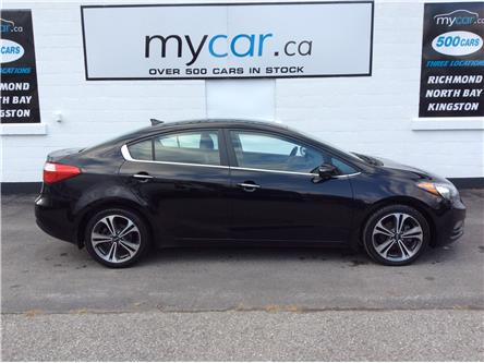 2016 Kia Forte 2.0L EX (Stk: 191727) in Richmond - Image 2 of 20