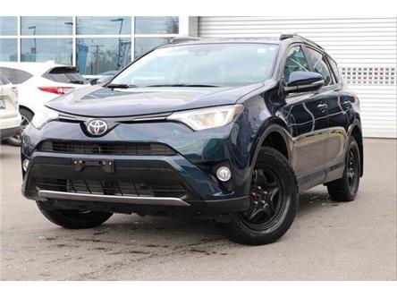 2017 Toyota RAV4 XLE (Stk: P19002) in Ottawa - Image 1 of 25