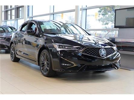 2020 Acura ILX Tech A-Spec (Stk: 19044) in Ottawa - Image 1 of 28