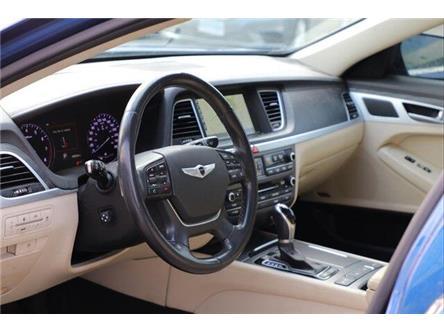 2015 Hyundai Genesis 3.8 Technology (Stk: P1550A) in Ottawa - Image 2 of 11