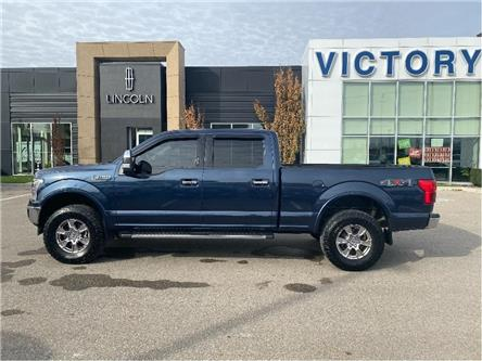 2018 Ford F-150  (Stk: V18849A) in Chatham - Image 2 of 20