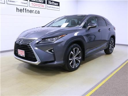 2016 Lexus RX 350 Base (Stk: 197347) in Kitchener - Image 1 of 32
