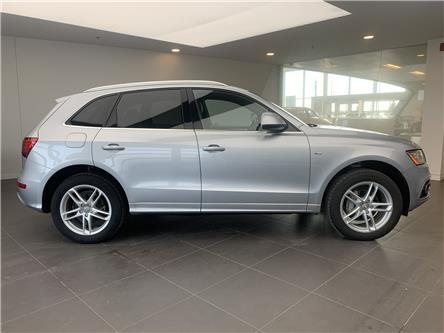 2017 Audi Q5 2.0T Progressiv (Stk: L9069) in Oakville - Image 2 of 21