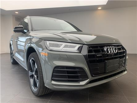 2019 Audi Q5 45 Progressiv (Stk: 50155) in Oakville - Image 1 of 21