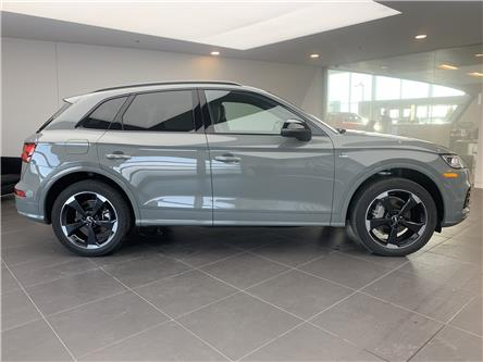 2019 Audi Q5 45 Progressiv (Stk: 50155) in Oakville - Image 2 of 21