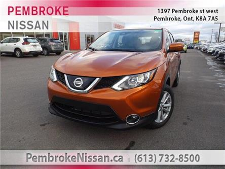 2019 Nissan Qashqai  (Stk: 19323) in Pembroke - Image 1 of 26