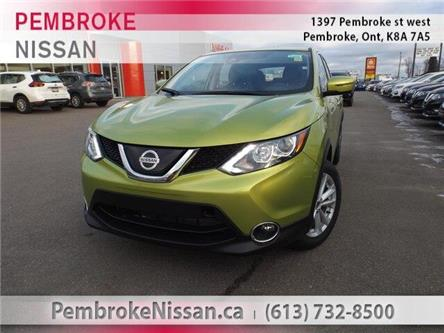 2019 Nissan Qashqai  (Stk: 19352) in Pembroke - Image 1 of 26