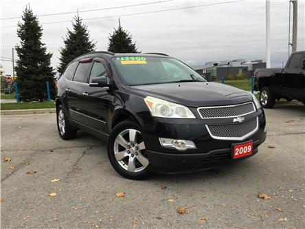 2009 Chevrolet Traverse LTZ (Stk: K010A) in Grimsby - Image 1 of 26
