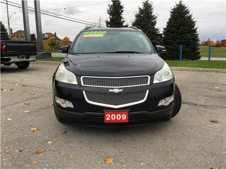 2009 Chevrolet Traverse LTZ (Stk: K010A) in Grimsby - Image 2 of 26