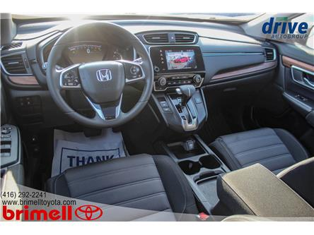 2017 Honda CR-V EX (Stk: 10061) in Scarborough - Image 2 of 26