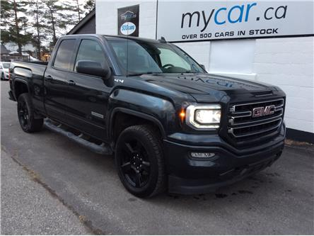 2017 GMC Sierra 1500 Base (Stk: 191777) in Richmond - Image 1 of 19