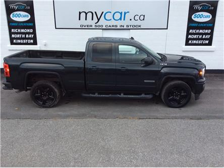 2017 GMC Sierra 1500 Base (Stk: 191777) in Richmond - Image 2 of 19